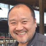 有限会社エルファームサカキバラ 代表取締役 榊原 一智